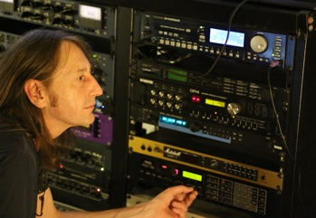 mix engineer keith more